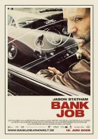 Bank Job - Plakat zum Film