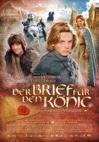 Der Brief für den König - Plakat zum Film