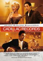 Cadillac Records - Plakat zum Film