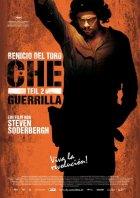 Che - Guerrilla - Plakat zum Film