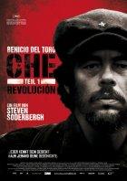 Che - Revolucion - Plakat zum Film