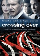 Crossing Over - Plakat zum Film