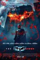 The Dark Knight - Plakat zum Film