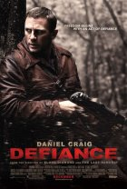 Unbeugsam - Defiance - Plakat zum Film