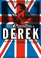 Derek - Plakat zum Film