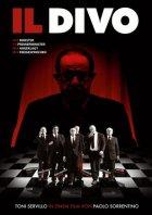 Il divo - Plakat zum Film