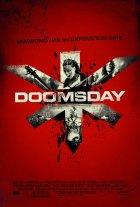 Doomsday - Tag der Rache - Plakat zum Film