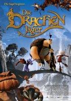 Die Drachenjäger - Plakat zum Film