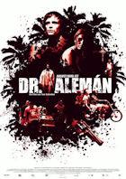 Dr. Aleman - Plakat zum Film