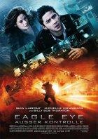 Eagle Eye - Außer Kontrolle - Plakat zum Film