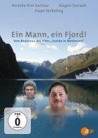 Ein Mann, ein Fjord! - Plakat zum Film