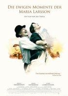 Die ewigen Momente der Maria Larsson - Plakat zum Film