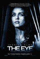 The Eye - Plakat zum Film
