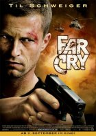 Far Cry - Plakat zum Film