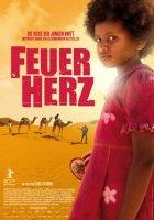 Feuerherz - Die Reise der jungen Awet - Plakat zum Film