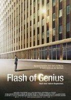 Flash Of Genius - Plakat zum Film