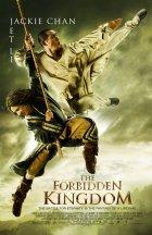 Forbidden Kingdom - Plakat zum Film