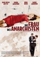 Die Frau des Anarchisten - Plakat zum Film