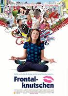 Frontalknutschen - Plakat zum Film