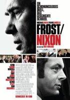 Frost/Nixon - Plakat zum Film