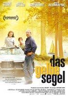Das gelbe Segel - Plakat zum Film