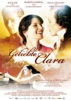 Geliebte Clara - Plakat zum Film