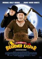 Die Geschichte vom Brandner Kaspar - Plakat zum Film
