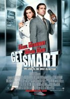 Get Smart - Plakat zum Film