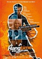 Hangtime - Kein leichtes Spiel - Plakat zum Film
