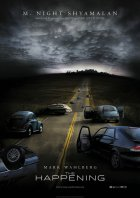 The Happening - Plakat zum Film