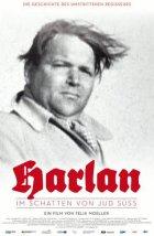 Harlan - Im Schatten von Jud Süß - Plakat zum Film