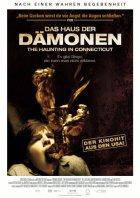 Das Haus der Dämonen - Plakat zum Film