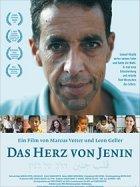 Das Herz von Jenin - Plakat zum Film