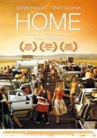 Home - Plakat zum Film