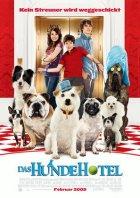 Das Hundehotel - Plakat zum Film