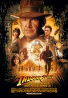 Indiana Jones und das Königreich des Kristallschädels - Plakat zum Film