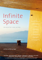 Infinite Space - Der Architekt John Lautner - Plakat zum Film
