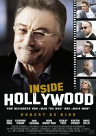 Inside Hollywood - Plakat zum Film