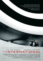 The International - Plakat zum Film