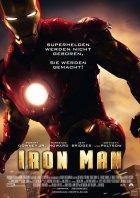 Iron Man - Plakat zum Film