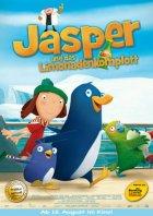Jasper und das Limonadenkomplott - Plakat zum Film