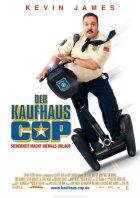 Der Kaufhaus Cop - Plakat zum Film