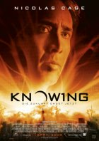 Knowing - Plakat zum Film
