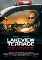 Lakeview Terrace - Plakat zum Film