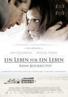 Ein Leben für ein Leben - Adam Resurrected - Plakat zum Film