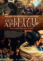 Der letzte Applaus - Plakat zum Film