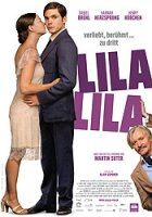 Lila, Lila - Plakat zum Film