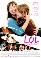 LOL (Laughing Out Loud) - Plakat zum Film