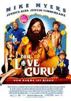 Der Love Guru - Plakat zum Film
