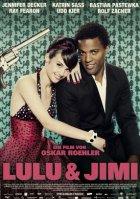 Lulu und Jimi - Plakat zum Film